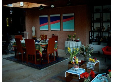 living - mertens home