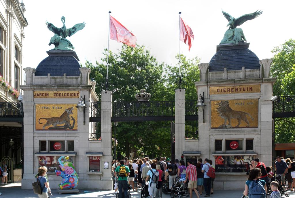 Zoo of Antwerp