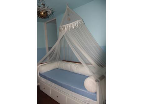 Willemijn's bedroom