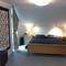 Parent's room, Kingsize bed , Quilt 'Home exchanging'