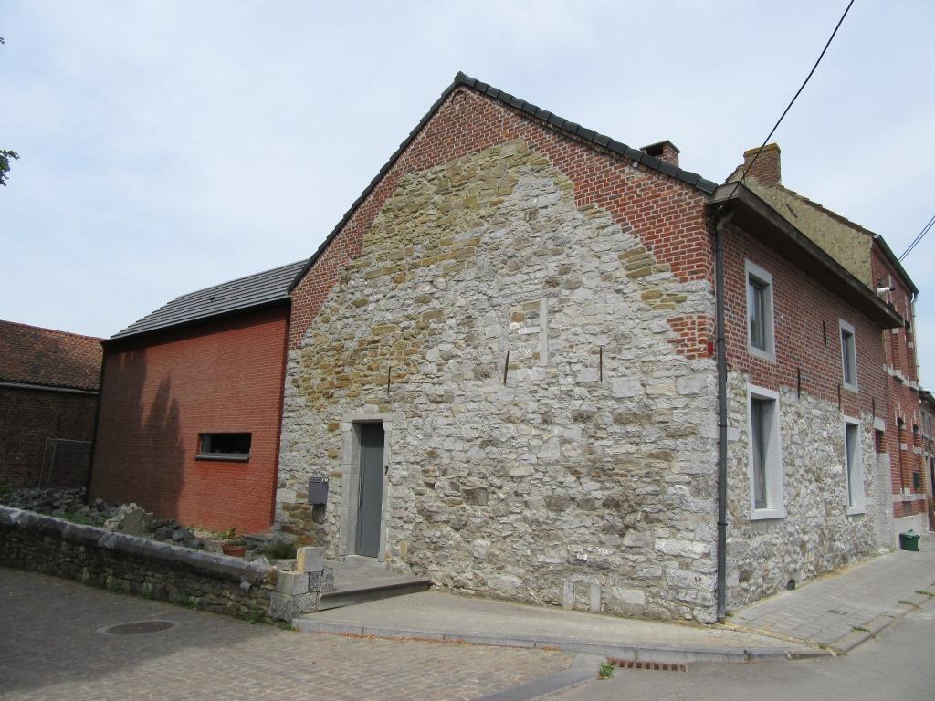 House - Ecaussinnes