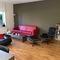 Living room, aircon in master bedroom