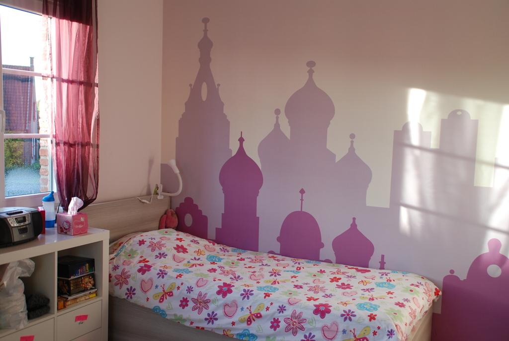 bedroom 2, 1 person