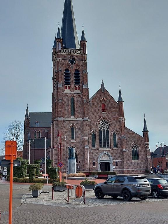 Sint Jacob de Meerdere, Lichtervelde