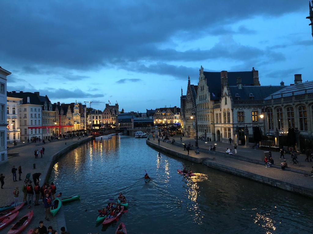 Koornlei, Ghent