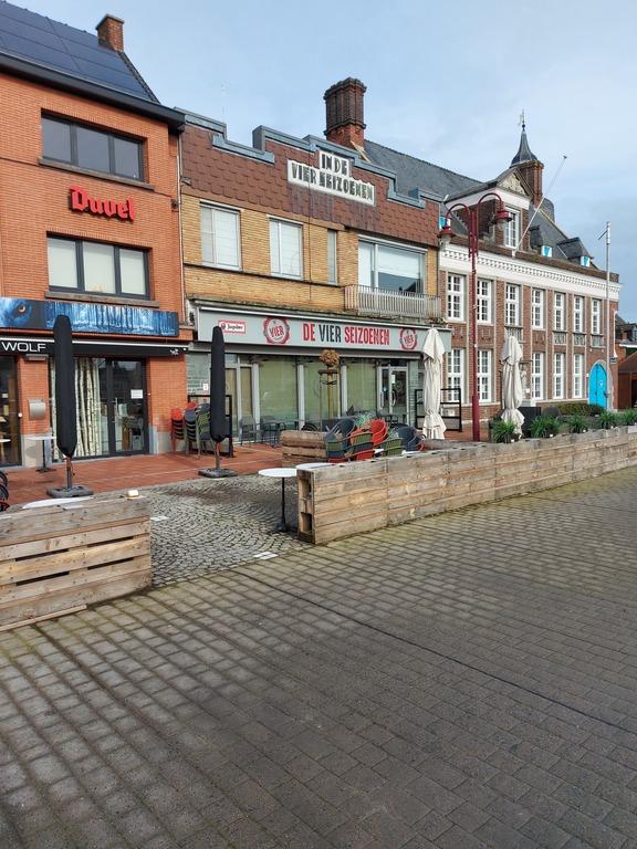 Marketplace, Lichtervelde