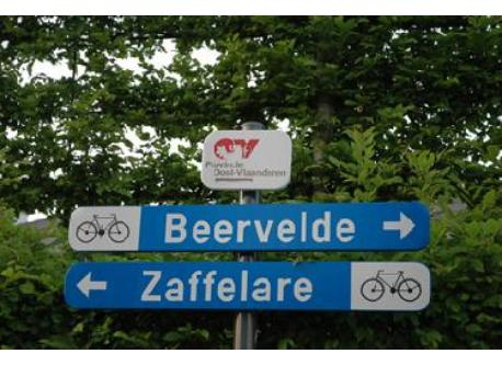 cycling region