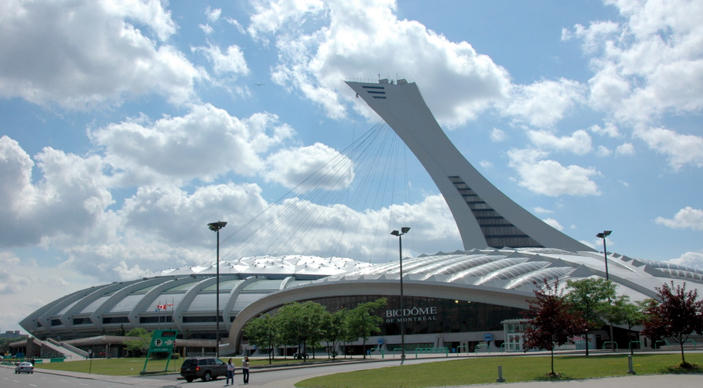 Olympic Stadium, world-renowned Biodome, Insectarium and Botanical garden, 5 minutes drive.