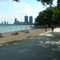 Toronto Beach, located 3 km south of our house with regular bus service (or an easy bike ride).