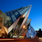 The Royal Ontario Museum is a first rate attraction and one of Toronto's more interesting buildings architecturally.  10-15 m...