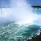 Niagara Falls is 1 1/2 hours away by car, located in Ontario's wine region.
