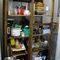 pantry and storage in utility room (en suite)