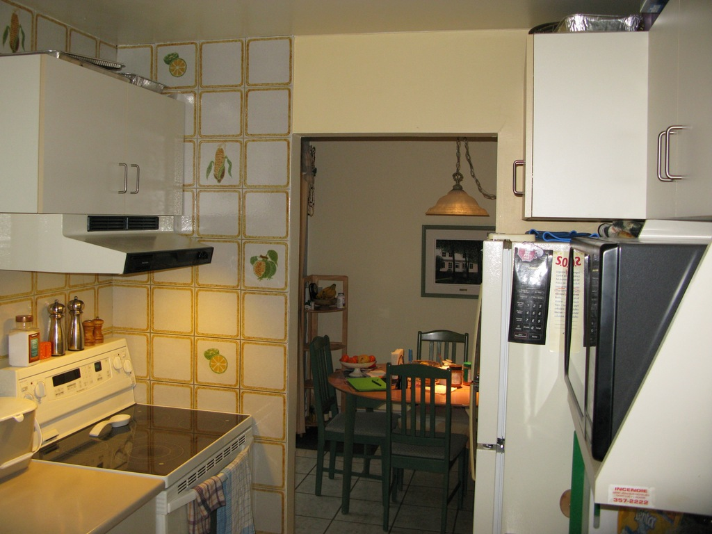 Kitchen/CUISINE