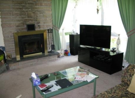 Living Room/Salon.
