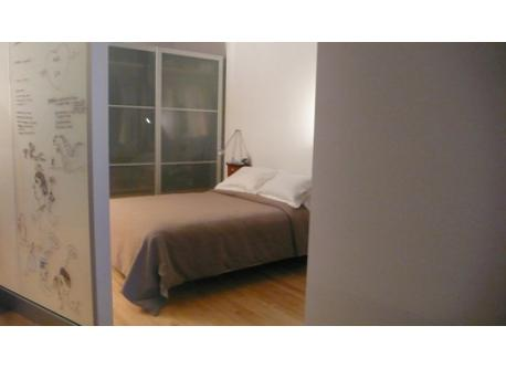 Chambre bedroom #1