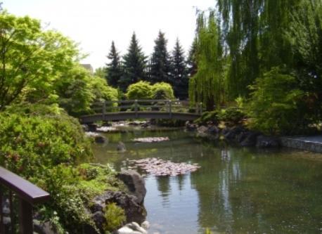 Kasagi Gardens