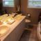 Salle de bain du rez-de-chaussée