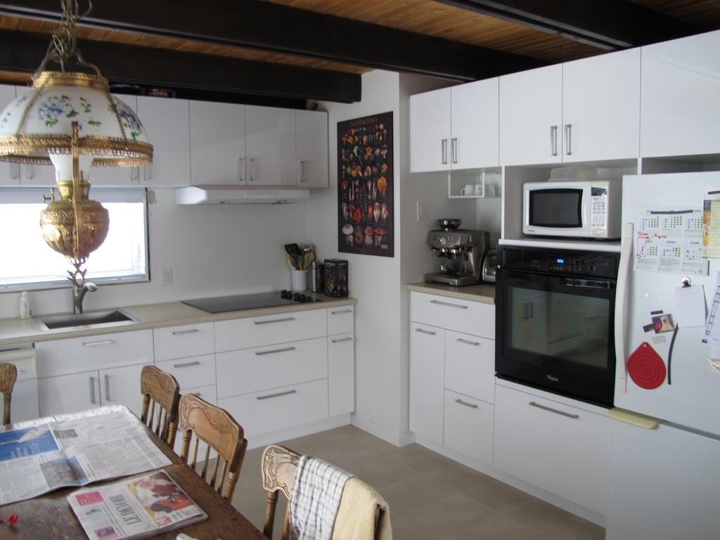 Cuisine moderne. Modern kitchen. Moderne Küche.