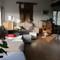Salon. Living room. Wohnzimmer