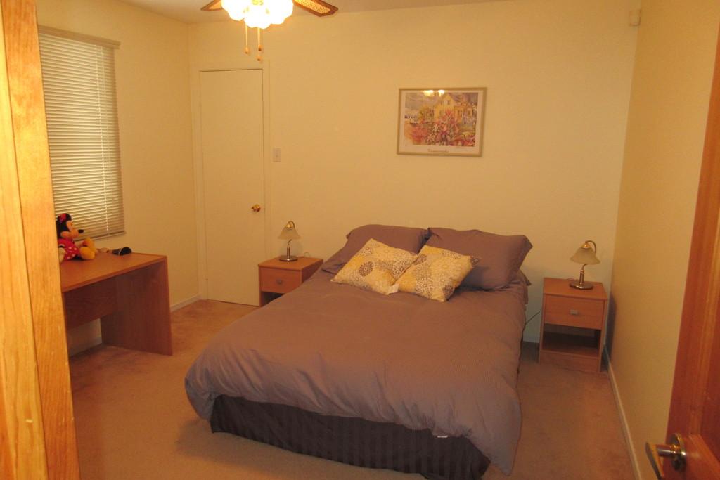 chambre no.3 lit double