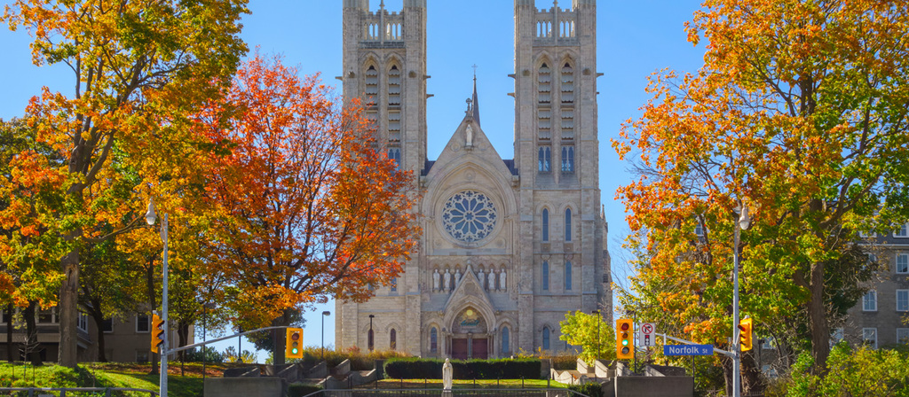 Church of Our Lady, Guelph