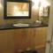 Salle de bain-lavage- sous-sol