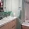 Salle de bain 2ième étage