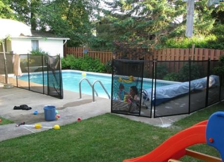 notre piscine creusée chauffée