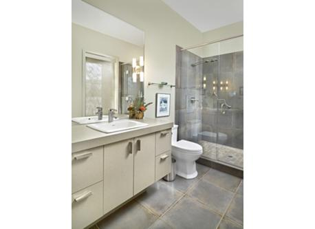 "Master ""ensuite""bathroom - large walk in shower"