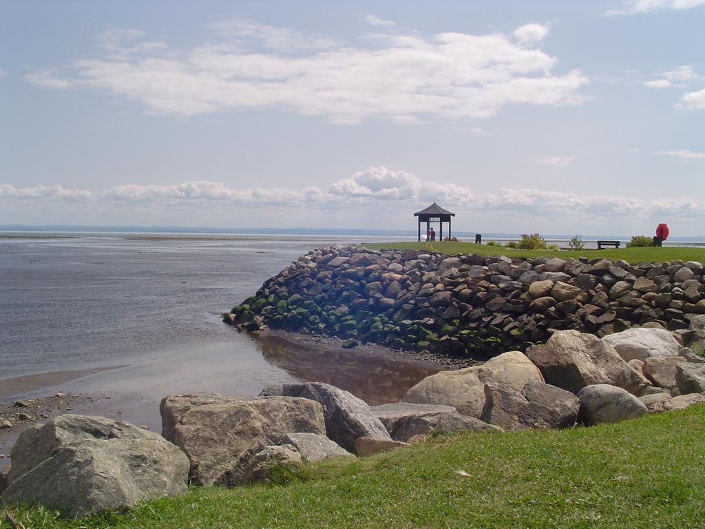 La Malbaie (quai Casgrain)