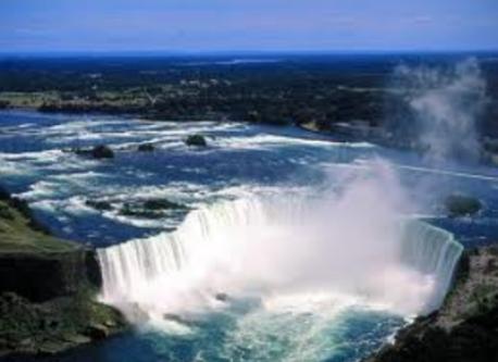 25 mins to Niagara Falls