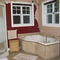 Bath, shower & WC