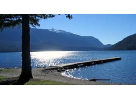 Cultus Lake - 5 minute drive