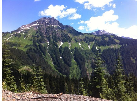 Photo of a local hike - Mt. Cheam