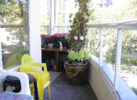 balcony1 off dining area
