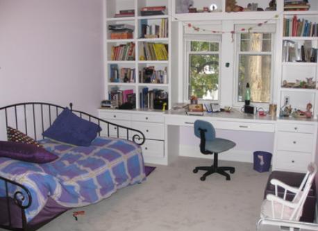 bedroom / chambre 2