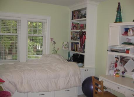 bedroom / chambre 3