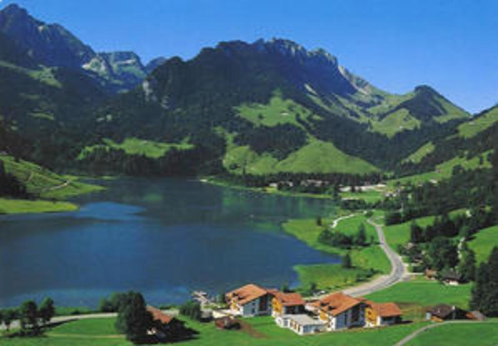 Schwarzsee / Lac Noir
