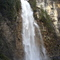 waterfall in Schwarzsee