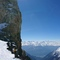 Le glacier des Diablerets à une heure de route