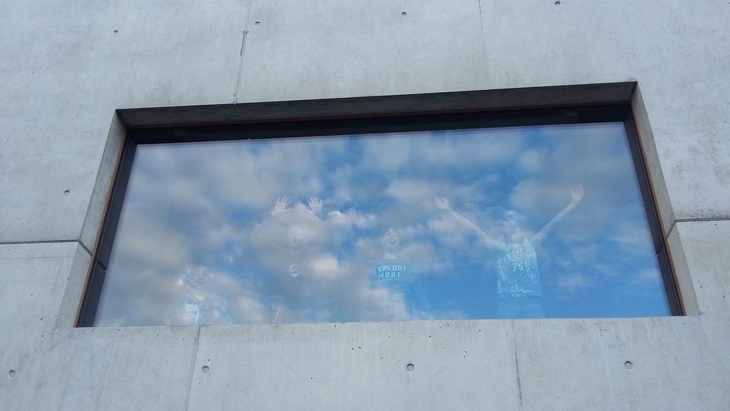 Fenêtre ou grand écran?
