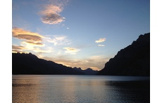 our lake, walensee