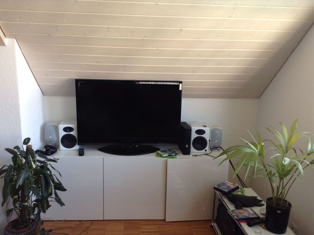 TV room - high speed WI FI