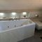 parents en suite jacuzzi