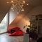bedroom Savannah + Tyra  bunkbed for 2