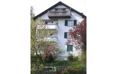Unser Haus Südseite / Our House from the south