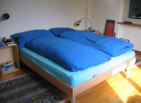 Schlafzimmer ( Bedroom)
