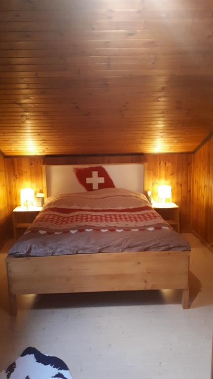 chambre Suisse