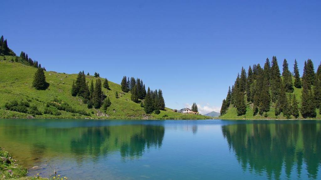 Le Lac de Lioson