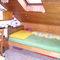 1 Bett 140 x 200cm